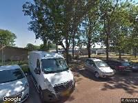 112 melding Ambulance naar Lupinesingel in Alphen aan den Rijn