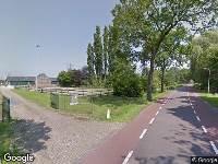 112 melding Ambulance naar Broekstraat in Oirschot