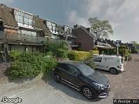 112 melding Ambulance naar Marsdiep in Zwijndrecht