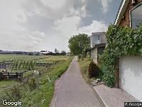 112 melding Ambulance naar Lindtsedijk in Heerjansdam