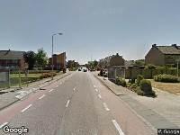 Ambulance naar Karel Doormanlaan in Zoetermeer