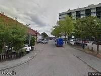 Brandweer naar Sinte Brandaenstraat in Amersfoort vanwege afgaan automatisch brandalarm