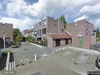 112 melding Ambulance naar Feestdans in Capelle aan den IJssel