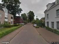 Ambulance naar Kloosterstraat in Oirschot