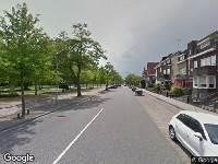 Brandweer naar Deken van Oppensingel in Venlo vanwege aanrijding met letsel