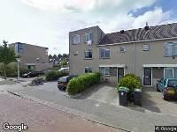 Brandweer naar Birkhoven in Amstelveen
