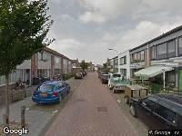 112 melding Ambulance naar Sperwerstraat in Tiel