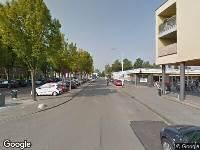 Ambulance naar Pastoor van Spaandonkstraat in Breda