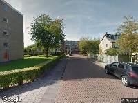 112 melding Ambulance naar Neerijnenlaan in Tiel