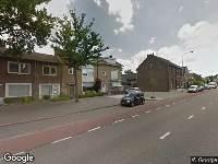Brandweer naar Ganzeweide in Heerlen