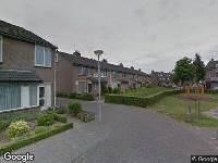 Ambulance naar Hoogmeer in Wijchen