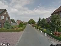 112 melding Ambulance naar Nieuwediep in Huissen