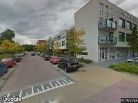 112 melding Ambulance naar Jonge Schutskooilaan in Tiel