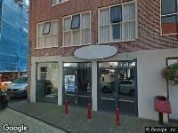 112 melding Ambulance naar Catharinastraat in Nijkerk