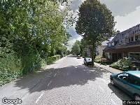 112 melding Brandweer naar Oudestraat in Gemert