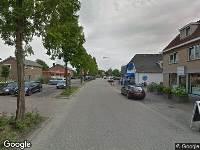 Ambulance naar Hoofdstraat in Kesteren