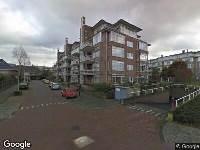 112 melding Ambulance naar Fuutlaan in Leidschendam