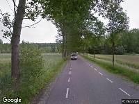 Ambulance naar Steeg in Schijndel