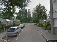 Besteld ambulance vervoer naar Ruys de Beerenbrouckweg in Dordrecht