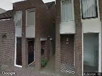 112 melding Ambulance naar Walstraat in Huissen