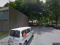 Besteld ambulance vervoer naar Kruiswater in Zoetermeer
