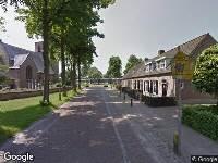 Ambulance naar Willibrordstraat in Oost West en Middelbeers