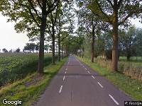 Ambulance naar Molendijk-Noord in Schijndel