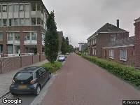 Besteld ambulance vervoer naar Pastoor van Erpstraat in Schijndel