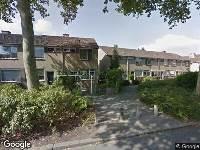 Ambulance naar Beverveen in Spijkenisse