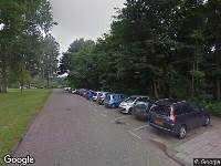 112 melding Ambulance naar Pietersdijk in Rotterdam