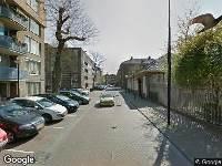 Brandweer naar Halmaheirastraat in Amsterdam vanwege reanimatie