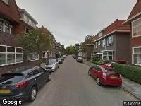 112 melding Ambulance naar Van Swietenstraat in Gouda