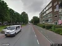 112 melding Ambulance naar De Savornin Lohmanweg in Dordrecht