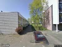 Ambulance naar Jupiterlaan in Helmond