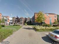 Ambulance naar Ridderhof in Gameren
