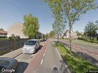 Ambulance naar Bovenhei in Veldhoven