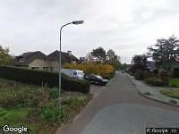 112 melding Ambulance naar Klaphekstraat in Ewijk