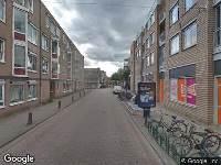 112 melding Ambulance naar Lem Dulstraat in Gouda