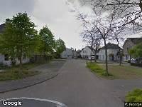 Ambulance naar Neerlandstraat in Schijndel