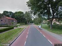 112 melding Ambulance naar Otterloseweg in Harskamp
