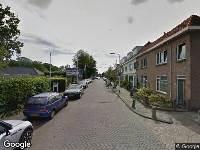 112 melding Ambulance naar Burgemeester Ketelaarstraat in Warmond