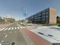 Brandweer naar Slotlaan in Capelle aan den IJssel vanwege brand