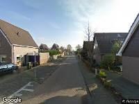 Ambulance naar Graanstraat in Purmerend