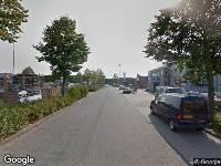 112 melding Brandweer en politie naar Holleweg in Scherpenzeel