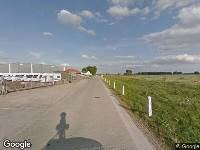 112 melding Ambulance naar Keizersveer in Raamsdonksveer