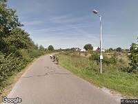 112 melding Ambulance naar Veerstraat in Boxmeer