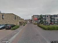 112 melding Ambulance naar Prinses Irenestraat in Gemert