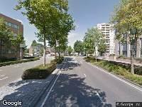 Brandweer naar Schakelweg in Heerlen