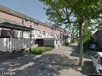 112 melding Ambulance naar Stoelendans in Capelle aan den IJssel