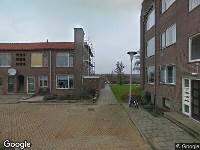 Brandweer naar Wilhelminalaan in Boskoop vanwege een buitenbrand